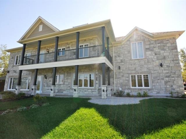 Maison à vendre à Sainte-Brigitte-de-Laval, Capitale-Nationale, 12, Avenue  Sainte-Brigitte, 14718742 - Centris.ca