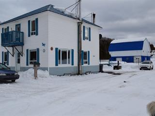 House for sale in Causapscal, Bas-Saint-Laurent, 551, Route du Rang-A, 22216154 - Centris.ca