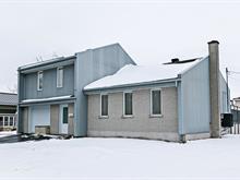 Maison à vendre à Saint-Henri, Chaudière-Appalaches, 100, Rue des Erables, 28810887 - Centris.ca