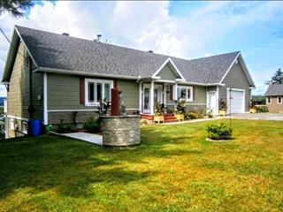 Maison à vendre à Saint-Juste-du-Lac, Bas-Saint-Laurent, 251, Chemin du Lac, 17133357 - Centris.ca
