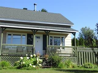 House for sale in Amqui, Bas-Saint-Laurent, 236, Rang  Saint-Jean-Baptiste, 28171256 - Centris.ca