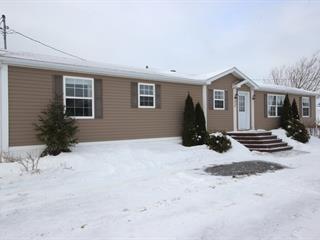 Mobile home for sale in Sainte-Anne-des-Monts, Gaspésie/Îles-de-la-Madeleine, 83, 21e Rue Ouest, 9473282 - Centris.ca