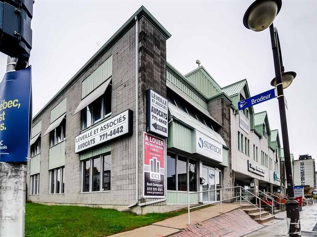 Commercial unit for rent in Gatineau (Hull), Outaouais, 255, boulevard  Saint-Joseph, suite 101, 26279935 - Centris.ca