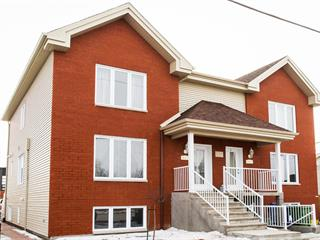 Condo for sale in Saint-Rémi, Montérégie, 106, Rue  Sainte-Anne, 20721742 - Centris.ca