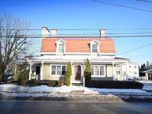 Duplex à vendre à Saint-Sulpice, Lanaudière, 995Z - 997Z, Rue  Notre-Dame, 25187925 - Centris.ca