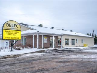 Commercial building for sale in Lévis (Les Chutes-de-la-Chaudière-Ouest), Chaudière-Appalaches, 2209, Route  Lagueux, 28136797 - Centris.ca