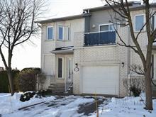 Maison en copropriété à vendre à Boucherville, Montérégie, 547, Rue  Félix-Leclerc, 21279062 - Centris.ca