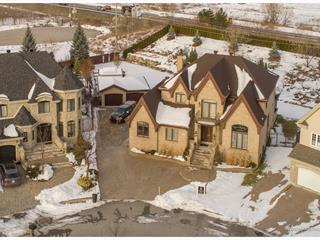 House for sale in Laval (Auteuil), Laval, 668, Rue de Fribourg, 23309425 - Centris.ca