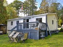 Chalet à vendre à Gracefield, Outaouais, 36, Chemin  Louiseize, 11568901 - Centris.ca