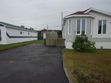 Mobile home for sale in Port-Cartier, Côte-Nord, 15, Rue  Delaunière, 15754399 - Centris.ca