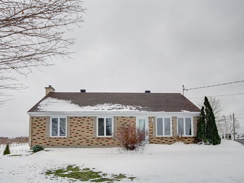 Hobby farm for sale in Sainte-Famille-de-l'Île-d'Orléans, Capitale-Nationale, 2410, Chemin  Royal, 23844525 - Centris.ca