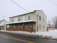 Duplex à vendre à Lambton, Estrie, 167 - 167A, Rue  Principale, 13224173 - Centris.ca