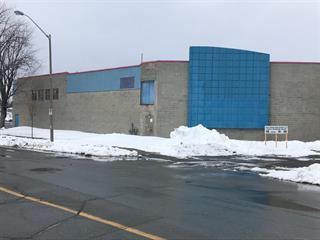 Bâtisse commerciale à vendre à Rouyn-Noranda, Abitibi-Témiscamingue, 150, Rue du Terminus Ouest, 19566698 - Centris.ca