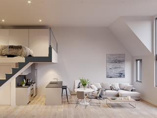 Loft / Studio for sale in Montréal (Lachine), Montréal (Island), 745, 1re Avenue, apt. 304, 16015779 - Centris.ca