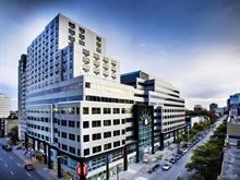 Condo / Apartment for rent in Montréal (Ville-Marie), Montréal (Island), 1390, Rue du Fort, apt. 1811, 16630121 - Centris.ca