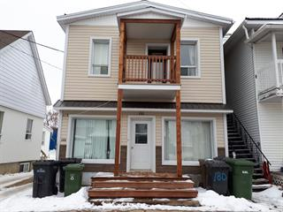 Triplex for sale in Ferme-Neuve, Laurentides, 178 - 182A, 13e Rue, 27882816 - Centris.ca