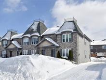 Maison en copropriété à vendre à Sherbrooke (Brompton/Rock Forest/Saint-Élie/Deauville), Estrie, 1631, Rue  Monti, 21131738 - Centris.ca