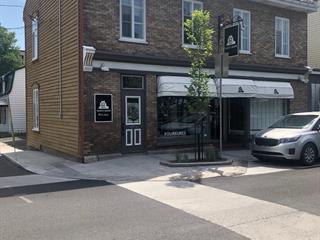 Bâtisse commerciale à vendre à Lévis (Desjardins), Chaudière-Appalaches, 16 - 18, Avenue  Bégin, 12035582 - Centris.ca