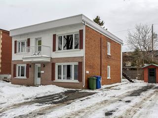 Duplex for sale in Québec (La Cité-Limoilou), Capitale-Nationale, 2760, Avenue  Maufils, 15979409 - Centris.ca