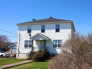 Triplex à vendre à Maria, Gaspésie/Îles-de-la-Madeleine, 381, boulevard  Perron, 17553777 - Centris.ca