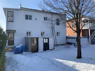 Triplex à vendre à Trois-Rivières, Mauricie, 3212 - 3214, Rue  Papineau, 22429810 - Centris.ca