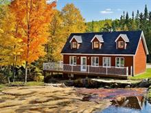 Cottage for sale in Saint-Alexis-des-Monts, Mauricie, 2901, Chemin  Plante, 20377095 - Centris.ca