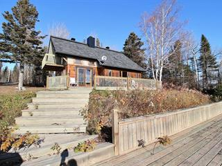 House for sale in Port-Cartier, Côte-Nord, 1802, Route  Jacques-Cartier, 13268626 - Centris.ca