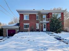 Duplex for sale in Laval (Saint-François), Laval, 15 - 17, Rue  Béliveau, 12720377 - Centris.ca