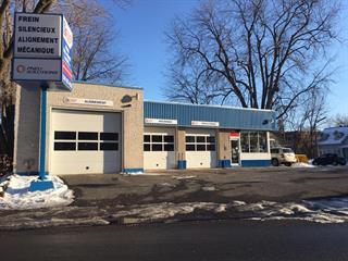 Commercial building for sale in Montréal (Ahuntsic-Cartierville), Montréal (Island), 1260, boulevard  Gouin Ouest, 12922291 - Centris.ca