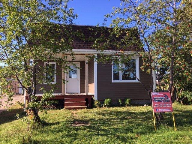 House for sale in Normétal, Abitibi-Témiscamingue, 14, Rue  Principale, 11304536 - Centris.ca