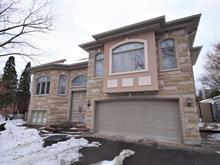 House for sale in Montréal (Anjou), Montréal (Island), 8181, Avenue  Curé-Clermont, 20327707 - Centris.ca