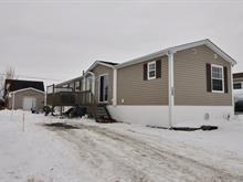 Mobile home for sale in Val-d'Or, Abitibi-Témiscamingue, 460, Rue  Fournier, 15000212 - Centris.ca