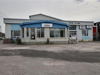 Commercial building for sale in Baie-Comeau, Côte-Nord, 60, Avenue  William-Dobell, 27189685 - Centris.ca