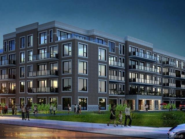 Condo for sale in Dollard-Des Ormeaux, Montréal (Island), 4060, boulevard des Sources, apt. 404, 19634339 - Centris.ca