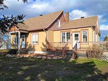 Fermette à vendre à Saint-Flavien, Chaudière-Appalaches, 1037Z, Rang  Saint-Joseph, 13303629 - Centris.ca
