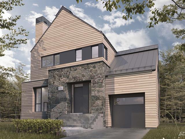 House for sale in Chelsea, Outaouais, 365, Chemin de la Traverse, 28660842 - Centris.ca