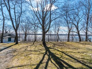 Lot for sale in Québec (Sainte-Foy/Sillery/Cap-Rouge), Capitale-Nationale, 4517E, Rue  Saint-Félix, 22693198 - Centris.ca