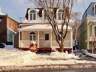 Duplex à vendre à Lévis (Desjardins), Chaudière-Appalaches, 6462A - 6464B, Rue  Saint-Laurent, 14634427 - Centris.ca