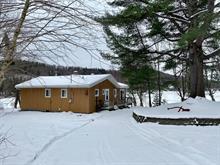 Cottage for sale in Saint-Léonard-de-Portneuf, Capitale-Nationale, 302, Chemin du Lac-de-l'Oasis Nord, 27328885 - Centris.ca
