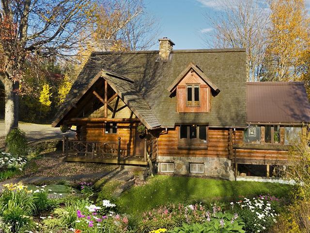 House for sale in Saint-Herménégilde, Estrie, 1034, 9e Rang, 10816712 - Centris.ca