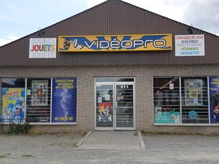 Commercial building for sale in Malartic, Abitibi-Témiscamingue, 511, Rue  Royale, 16019406 - Centris.ca