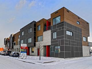 Maison en copropriété à vendre à Québec (La Cité-Limoilou), Capitale-Nationale, 1108, Rue des Moqueurs, app. A25, 24126729 - Centris.ca