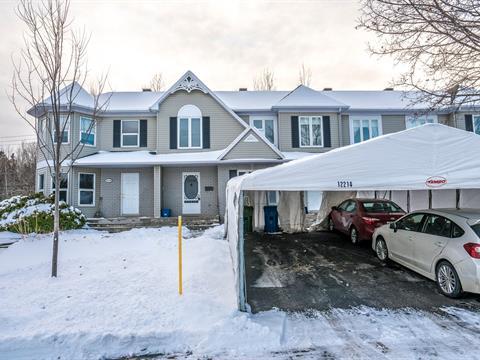 House for sale in La Haute-Saint-Charles (Québec), Capitale-Nationale, 12214, Rue  Conrad-Bernier, 18961017 - Centris.ca