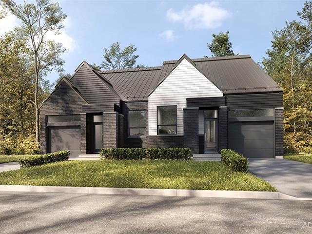 House for sale in Chelsea, Outaouais, 132, Chemin du Relais, 15702522 - Centris.ca
