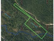 Terrain à vendre à Saint-Joseph-de-Coleraine, Chaudière-Appalaches, Route  Leduc, 28857342 - Centris.ca