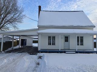 House for sale in Deschaillons-sur-Saint-Laurent, Centre-du-Québec, 2255, Route  Marie-Victorin, 28409059 - Centris.ca