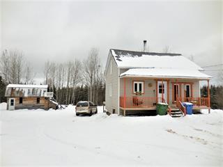 Cottage for sale in Saint-Omer, Chaudière-Appalaches, 256, Rang des Gagnon, 13825152 - Centris.ca