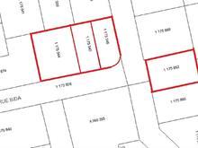 Terrain à vendre à Auteuil (Laval), Laval, Rue  Bida, 22006225 - Centris.ca