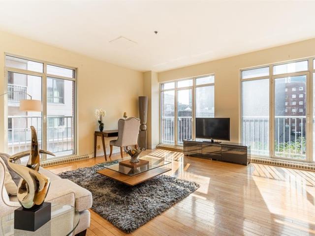 Condo / Apartment for rent in Montréal (Ville-Marie), Montréal (Island), 2015, Rue de la Montagne, apt. 503, 23954695 - Centris.ca