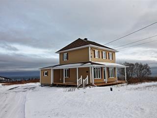 Maison à vendre à Port-Daniel/Gascons, Gaspésie/Îles-de-la-Madeleine, 23, Route  Chouinard, 15663379 - Centris.ca